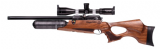 Daystate Wolverine 2 Hi-Lite Precharged PCP Air Rifle - Walnut